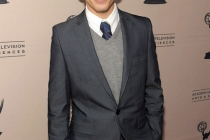 Kevin McHale at An Evening With Glee