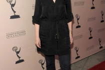 Jane Lynch at An Evening With Glee