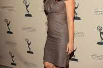 Kristin Dos Santos at An Evening With Glee
