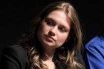 Actress Merritt Wever