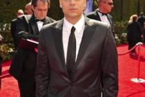 Mark Salling at the 62nd Primetime Emmy Awards