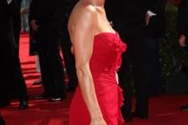 Jessalyn Gilsig at the 62nd Primetime Emmy Awards