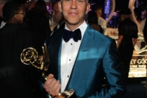 Ryan Murphy at the 62nd Primetime Emmy Awards Governors Ball
