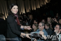 Julianna Margulies at An Evening With The Good Wife