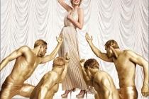 Jane Lynch Host of the 63rd Primetime Emmy Awards