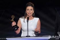 Ana Garcia at the LA Area Regional Emmys