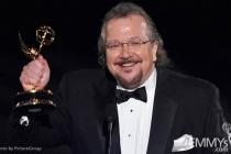 Barry Kibrick at the LA Area Regional Emmys