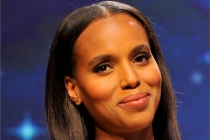 Kerry Washington announces the 64th Primetime Emmy Awards Nominations