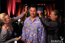 Jimmy Kimmel announces the 64th Primetime Emmy Awards Nominations