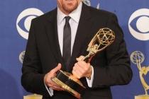 Actor Bryan Cranston