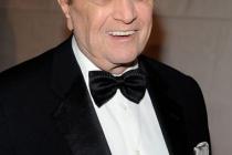Actor Bob Newhart