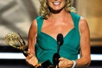 Actress Jessica Lange