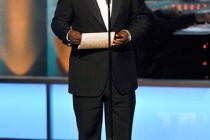 Presenter Tracy Morgan