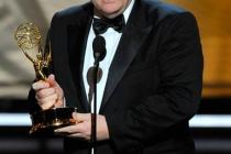 Actor Brendan Gleeson