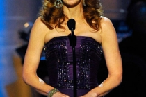 Actress Dana Delany