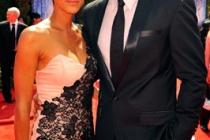 Actor Boris Kodjoe and actress Nicole Ari Parker Kodjoe arrive at the 62nd Annual Primetime Emmy Awards