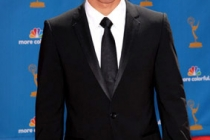Actor Mario Lopez arrives at the 62nd Annual Primetime Emmy Awards held at the Nokia Theatre