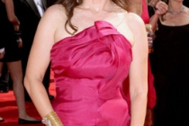 Julia Ormond arrives at the 62nd Annual Primetime Emmy Awards held at the Nokia Theatre