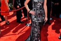 Actress Tina Fey