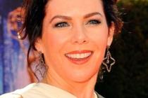 Actress Lauren Graham