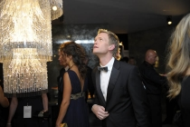 Red Carpet & Greenroom -  Neil Patrick Harris