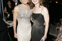 Red Carpet & Greenroom - Felicity Huffman & Dana Delany