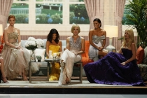 Desperate Housewives cast at the 60th Primetime Emmys