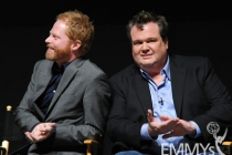 Eric Stonestreet as Cameron Tucker in Modern Family