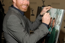 Jesse Tyler Ferguson as Mitchell Pritchett in Modern Family — ABC