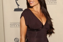 Sofía Vergara as Gloria Delgado-Pritchett in Modern Family — ABC