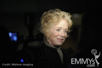 Holland Taylor as Evelyn Harper in Two and a Half Men — CBS
