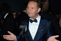 Mark Burnett at the Backstage Live Thank You Cam