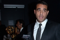 Bobby Cannavale at the Backstage Live Thank You Cam