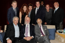 An Evening Honoring James Burrows