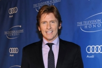 Denis Leary arrives at the 5th Annual Television Academy Honors