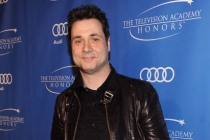 Adam Ferrara arrives at the 5th Annual Television Academy Honors