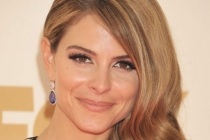 Maria Menounos arrives at the Academy of Television Arts & Sciences 63rd Primetime Emmy Awards at Nokia Theatre L.A. Live