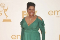 Loretta Devine arrives at the Academy of Television Arts & Sciences 63rd Primetime Emmy Awards at Nokia Theatre L.A. Live
