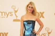 Claire Danes arrives at the Academy of Television Arts & Sciences 63rd Primetime Emmy Awards