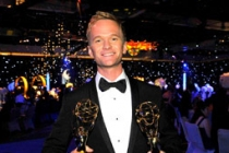 Actor Neil Patrick Harris attends Governor's Ball during the 62nd Primetime Creative Arts Emmy Awards at Nokia Theatre
