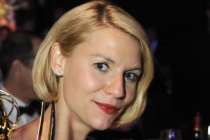 Claire Danes at the Governors Ball