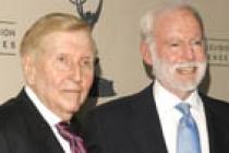 Sumner Redman, Leonard Goldberg