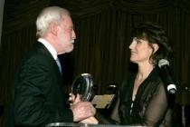 Leonard Goldberg, Lucie Arnaz