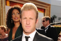 Scott Caan arrives at the Academy of Television Arts & Sciences 63rd Primetime Emmy Awards