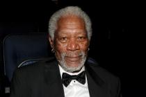 Morgan Freeman at the 65th annual Creative Arts Emmys