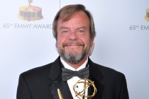 Mark Lyons at the 65the Creative Arts Emmys