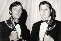 Mike Jackson and Robert Drew