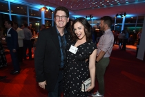 2017 Music Nominee Reception