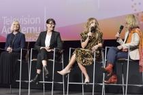 Catherine Adair, Hala Bahmet, Allyson Fanger, Mary Melton