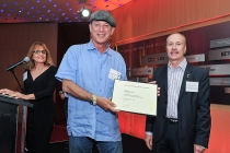 2017 Cinematographers and Technical Arts Nominee Reception
